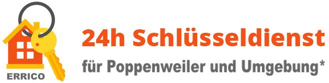 Schlüsseldienst für Poppenweiler